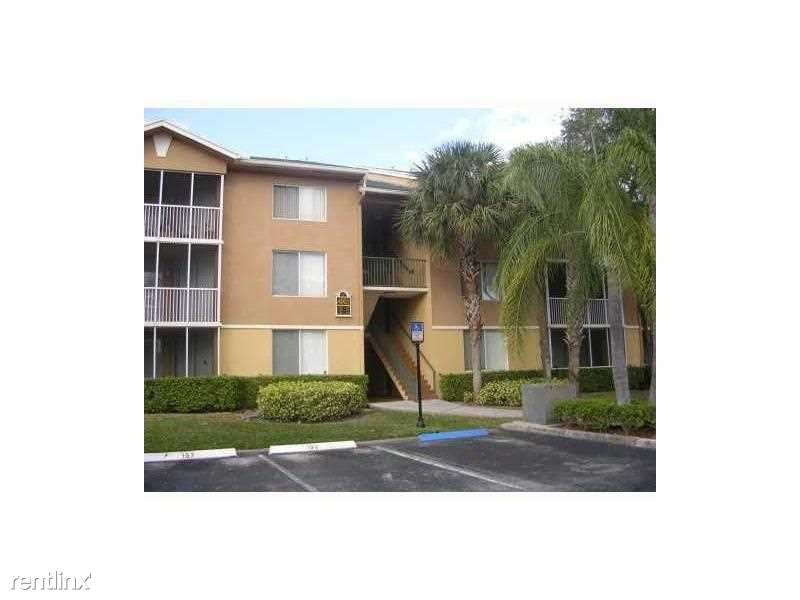 3985 W McNab Rd, Pompano Beach, FL - $1,500