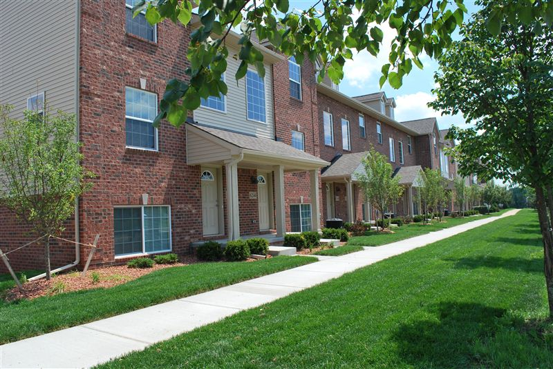 Townhouse for Rent in Ypsilanti