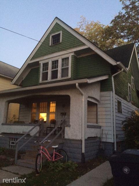 806 Catherine St, Ann Arbor, MI - $3,800