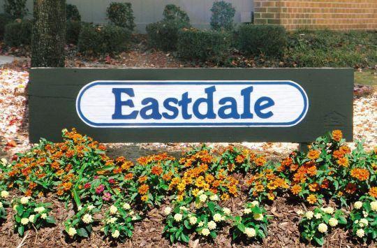 Eastdale Apartments