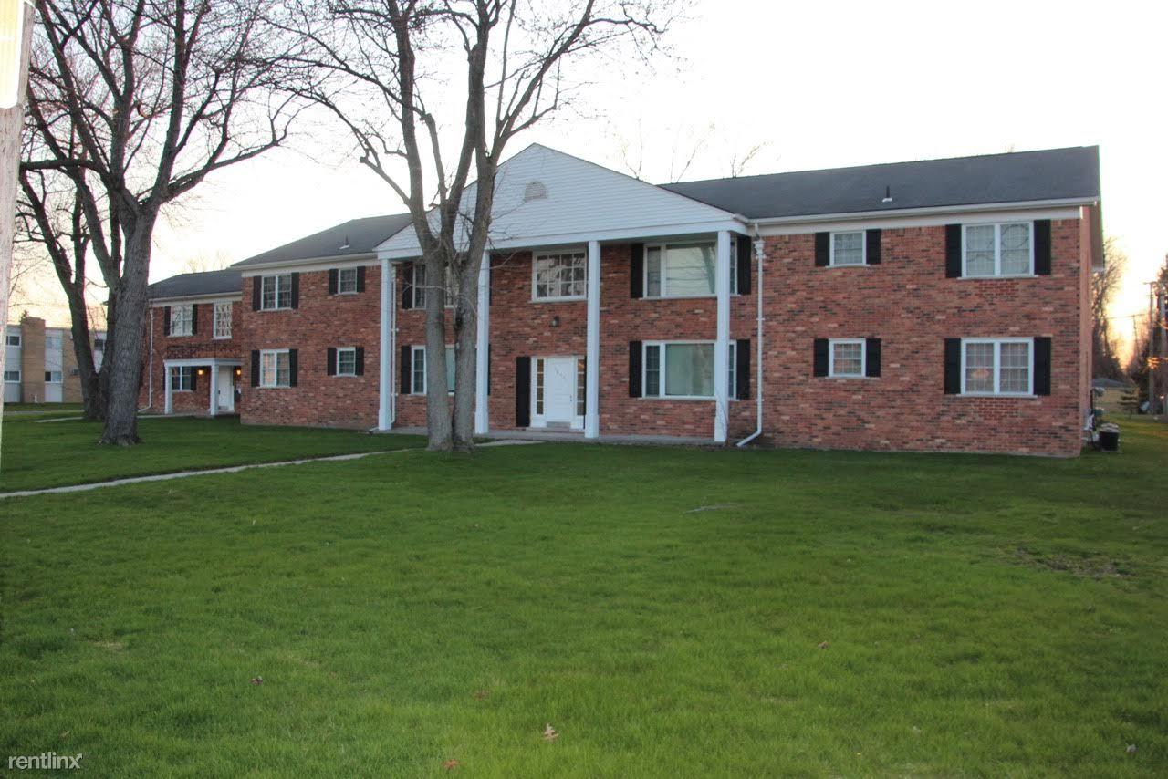Apartment for Rent in Saint Clair Shores