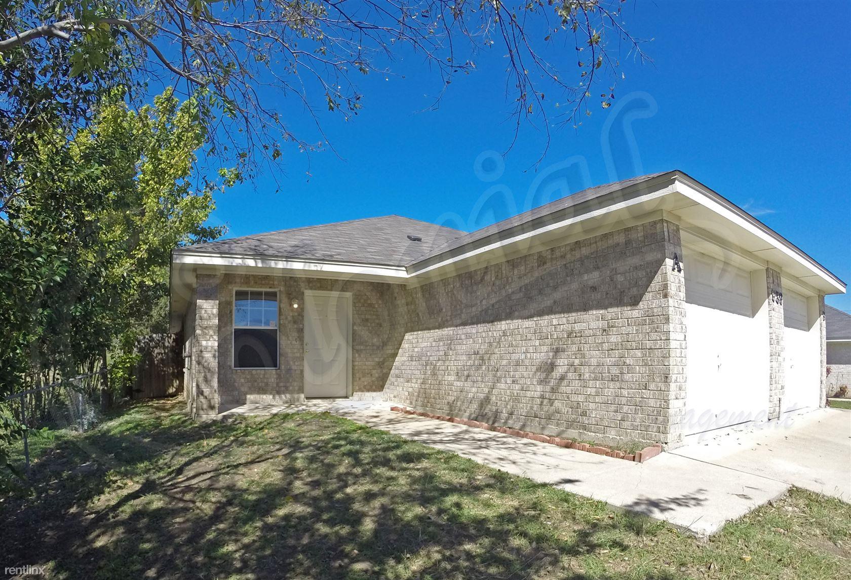 939 Ramblewood St # A, Harker Heights, TX - $875