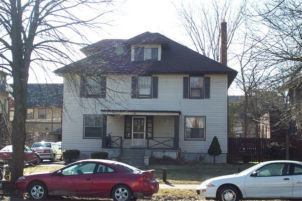 736 S Forest Ave, Ann Arbor, MI - $1,535 USD/ month