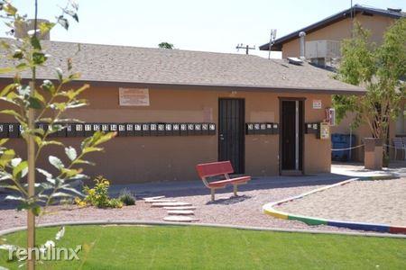 401 N D St, Eloy, AZ - $625