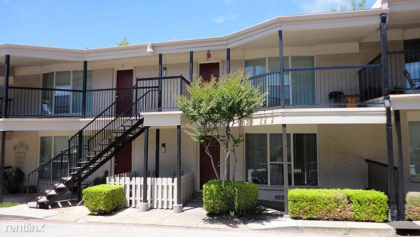 3740 High Vista Dr, Dallas, TX - $1,175