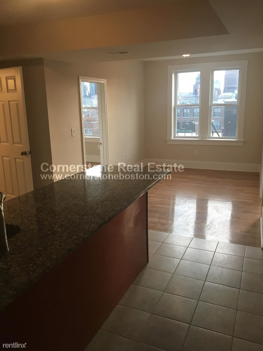 20 Sheafe, #3R, North End, MA - $3,600 USD/ month