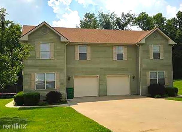 97 Johnson St, Lawrenceburg, KY - 1,395 USD/ month
