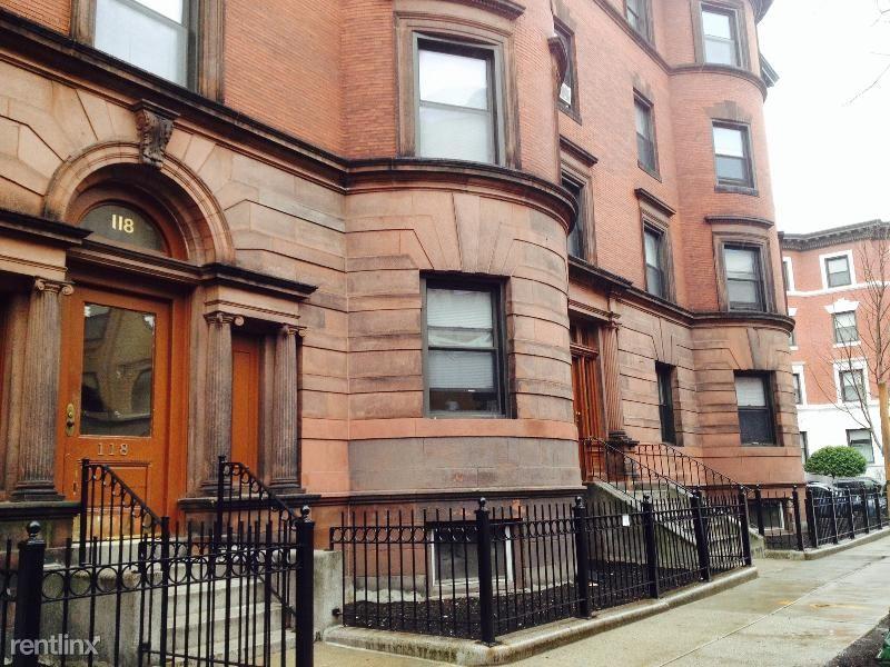 115 Gainsborough St, Boston, MA - $6,300