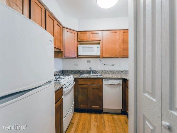640 W Sheridan Rd, Chicago, IL - $1,140