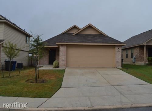 7611 Cypress Vine - 1275USD / month
