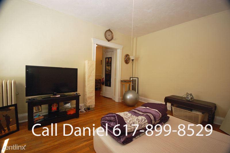 Brookline Avenue, Boston, MA - 1,291 USD/ month