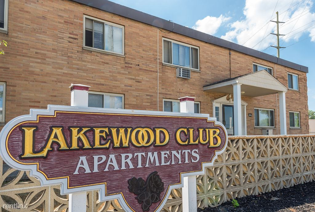 1336 Hird Ave, Lakewood, OH - $655 USD/ month
