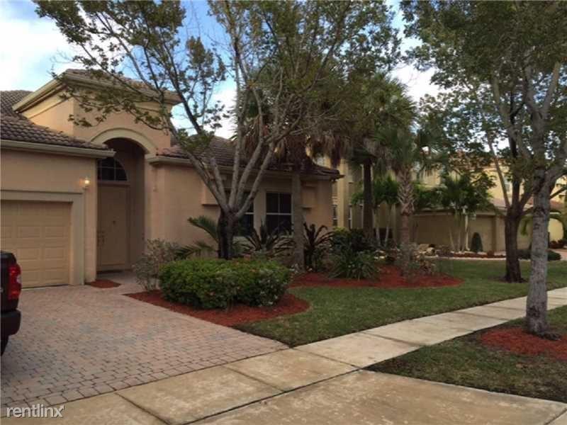 15875 SW 51st St, Miramar, FL - $2,900