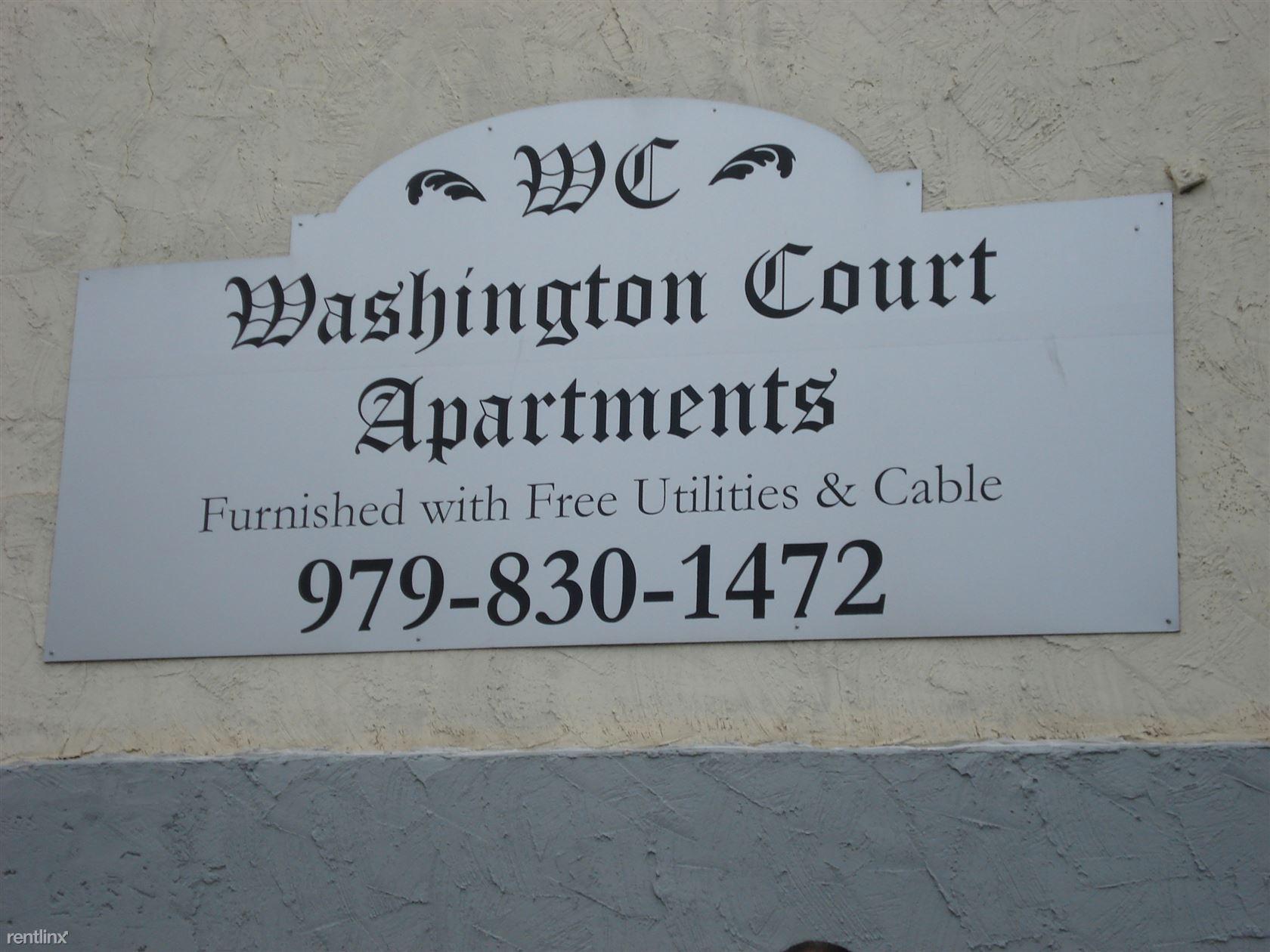 Washington Court Apartments