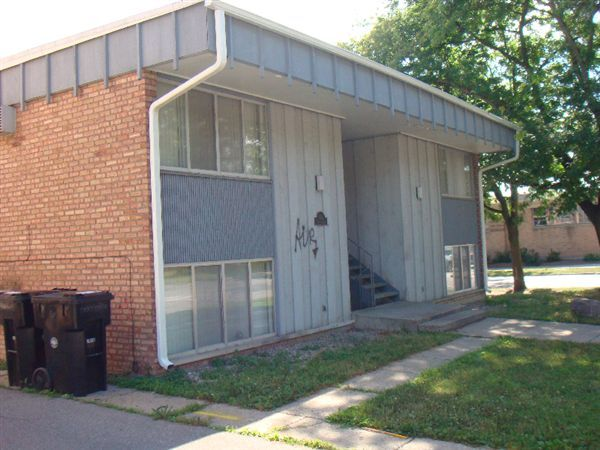 Apartment for Rent in Ann Arbor