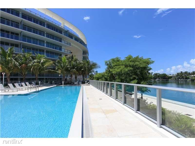 6620 Indian Creek Dr, Miami Beach, FL - $6,000