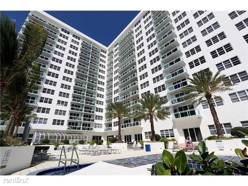 6917 Collins Ave, Miami Beach, FL - $3,000