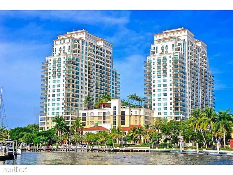 600 W Las Olas Blvd, Fort Lauderdale, FL - $1,900
