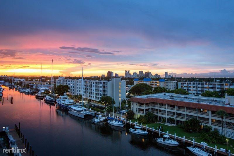 17 street causeway, Fort Lauderdale, FL - $2,300