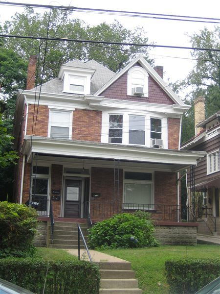 5704 Darlington Rd, Pittsburgh, PA - $1,675 USD/ month