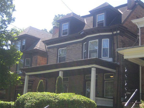 5706 Darlington Rd, Pittsburgh, PA - $1,625 USD/ month
