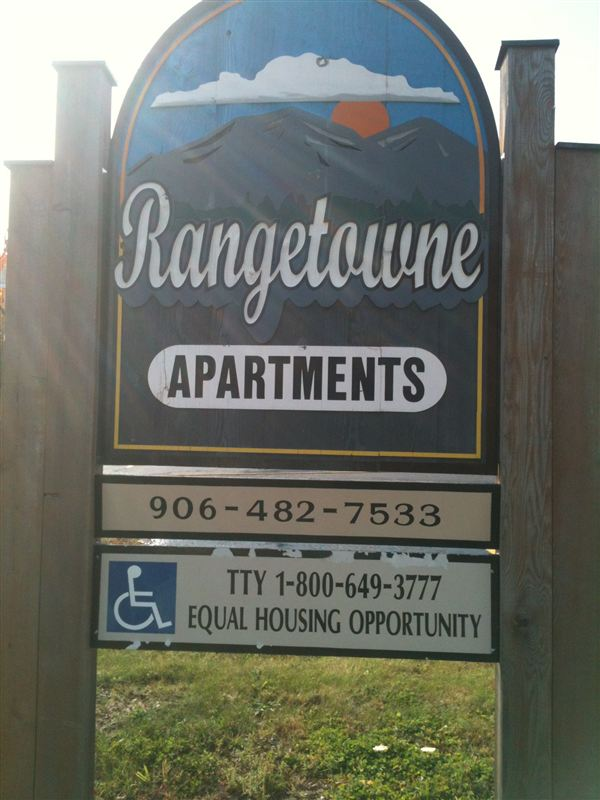 Rangetowne Apartments