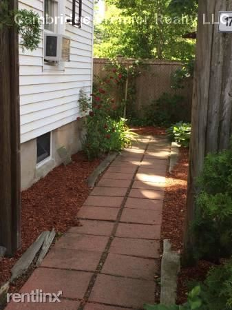 15 Pleasant St, Cambridge, MA - $5,700 USD/ month