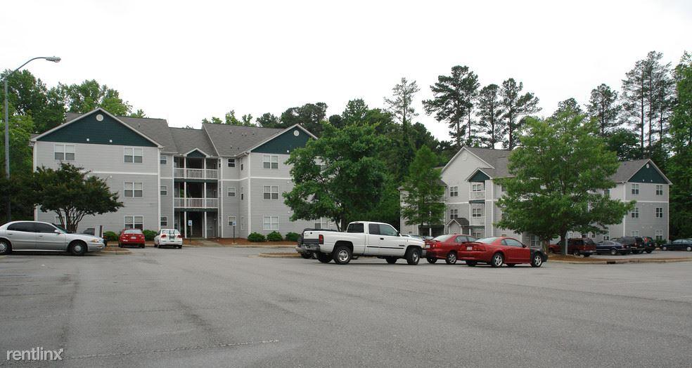 1130 Carlton Ave Apt 204, Raleigh, NC - $485