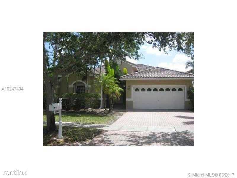 3985 SW 152nd Ave, Miramar, FL - $2,800