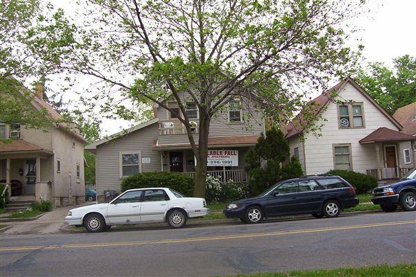 929 S Division St, Ann Arbor, MI - $875