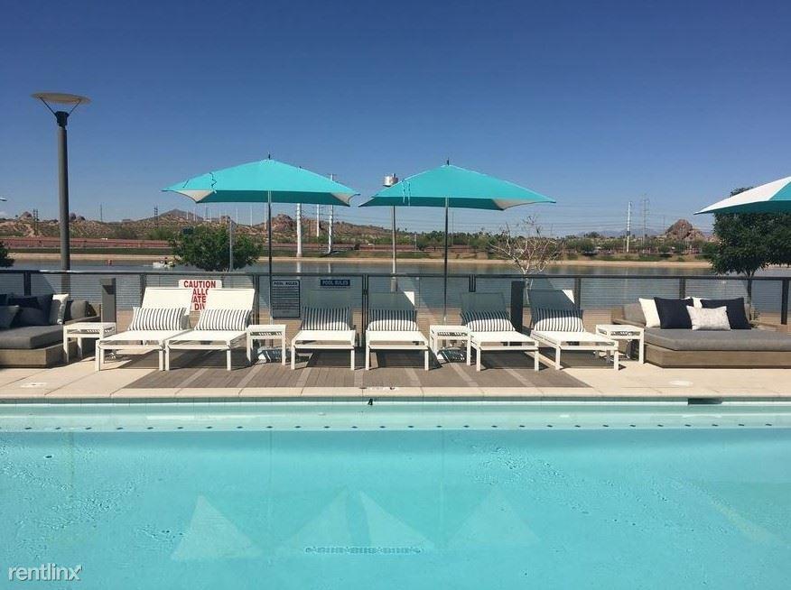 Tempe Town lake/off the 202, Tempe, AZ - $1,399