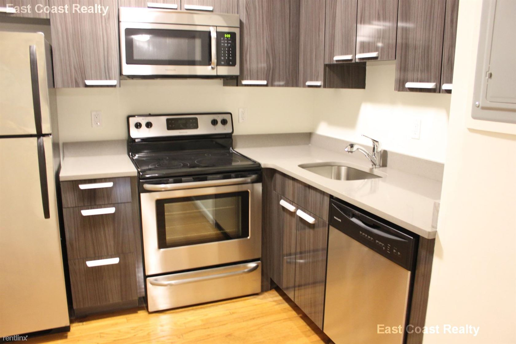 40 Parker Hill Ave, Mission Hill, MA - $2,500