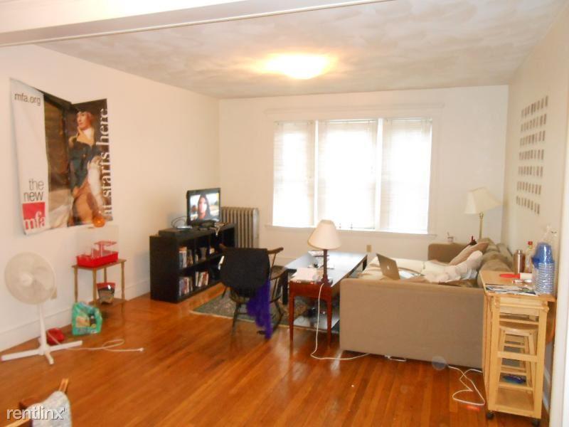 41 Egremont Rd, Brighton, MA - $3,400