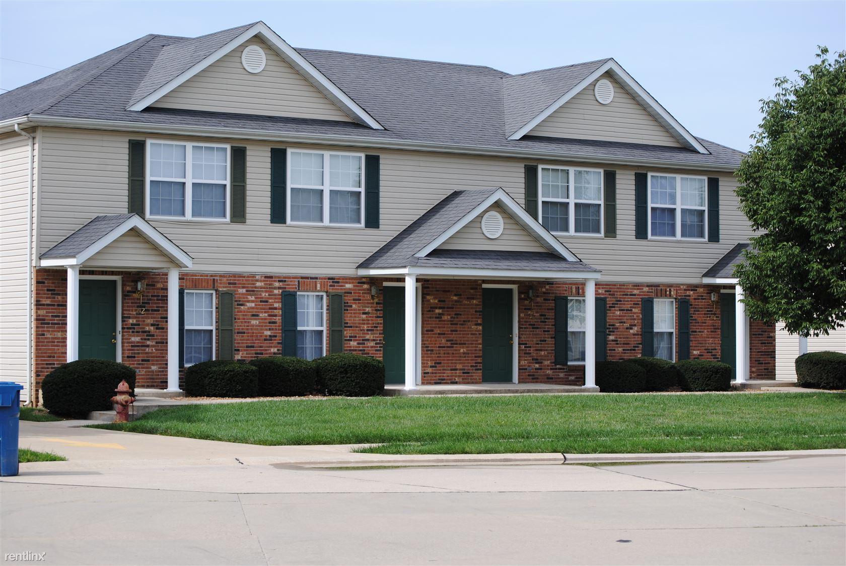 101 Homestead Ct, Edwardsville, IL - $825