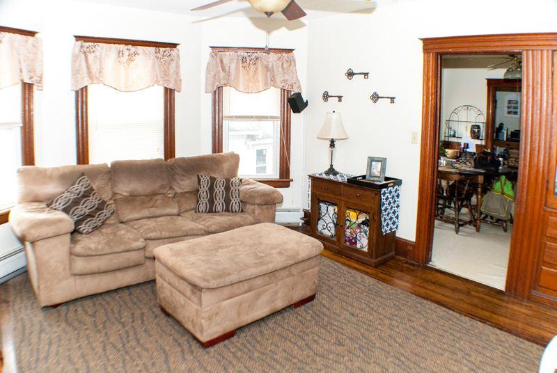 344 Chestnut Street, New Britain, CT - $1,200