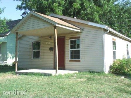 1433 E Blaine St, Springfield, MO - $475