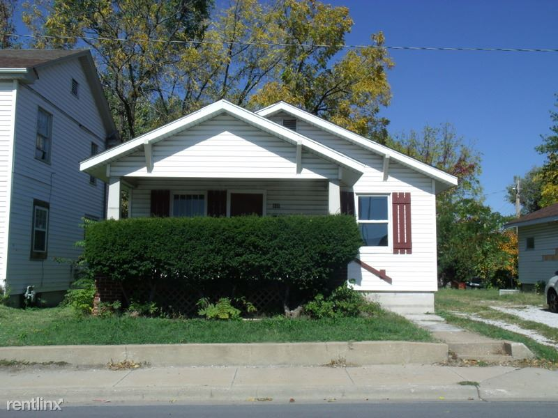 431 W Division St, Springfield, MO - $395