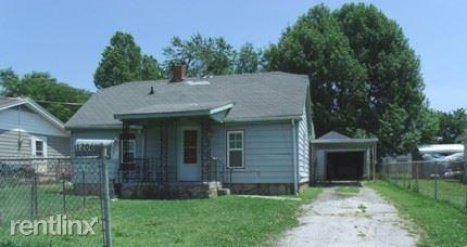 1206 N Clifton Ave, Springfield, MO - $395