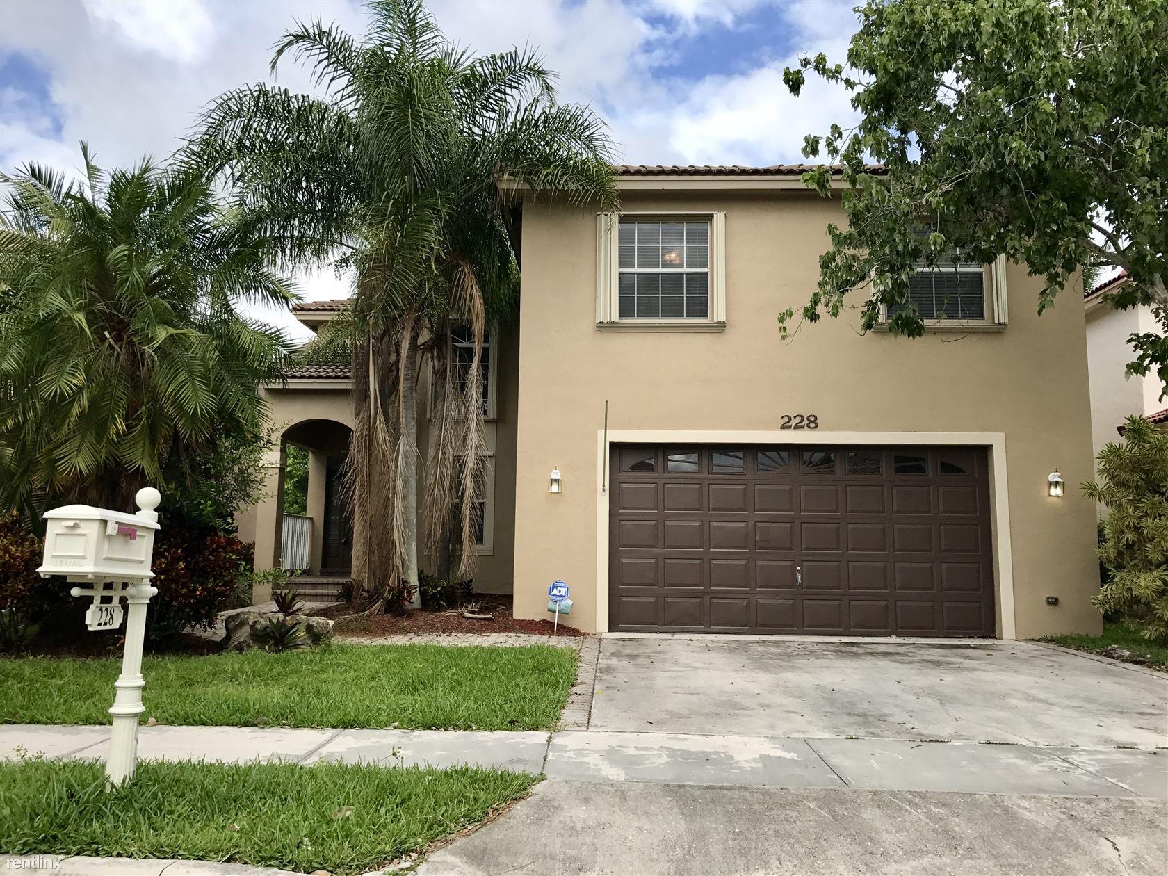 230 La Costa Way, Weston, FL - $2,850