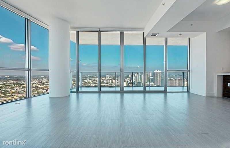 1100 Biscayne Blvd Unit 3505, Miami, FL - $3,400
