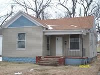 1628 N Irving Ave, Springfield, MO - $95