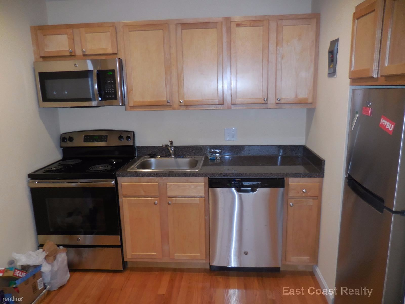 1200 Commonwealth Ave, Allston, MA - $2,595