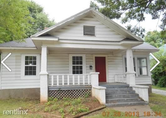 3219 N Howard Ave, Springfield, MO - $400