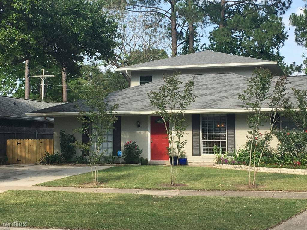 915 S Eugene St, Baton Rouge, LA - $2,100 USD/ month