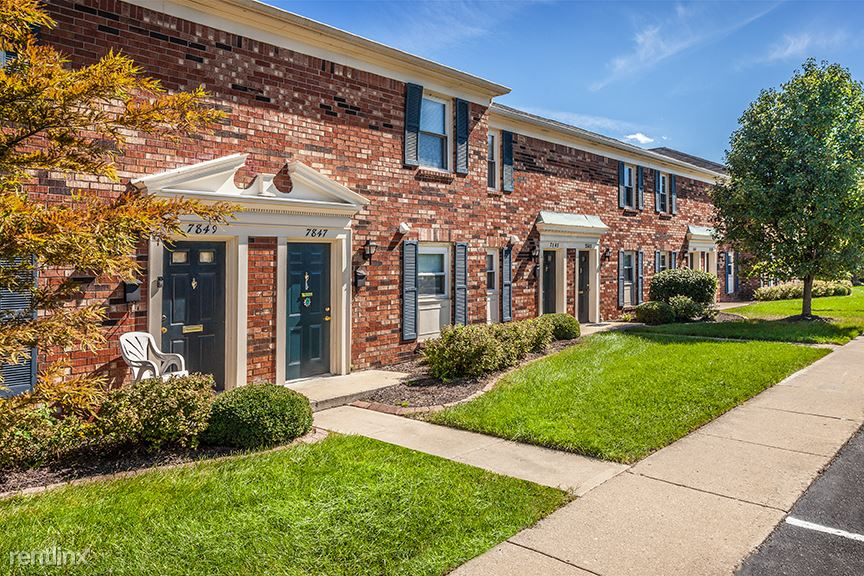 7601 Carlton Arms Dr, Indianapolis, IN - $575