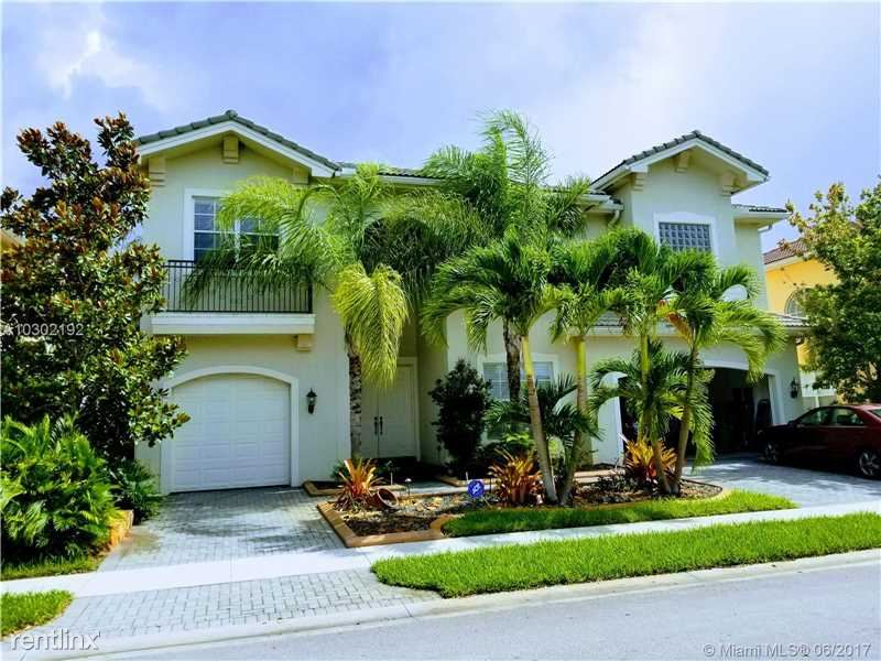 17479 SW 54th St, Miramar, FL - $4,650