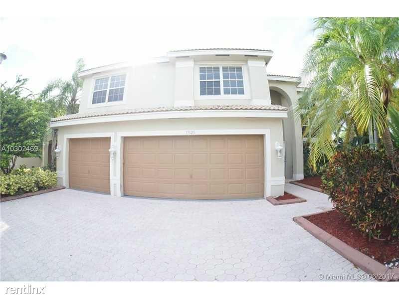 17325 SW 31st Ct, Miramar, FL - $3,745