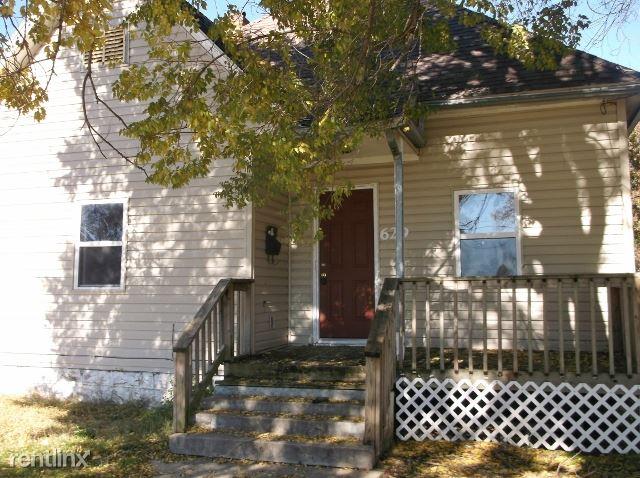 629 W Madison St, Springfield, MO - $500