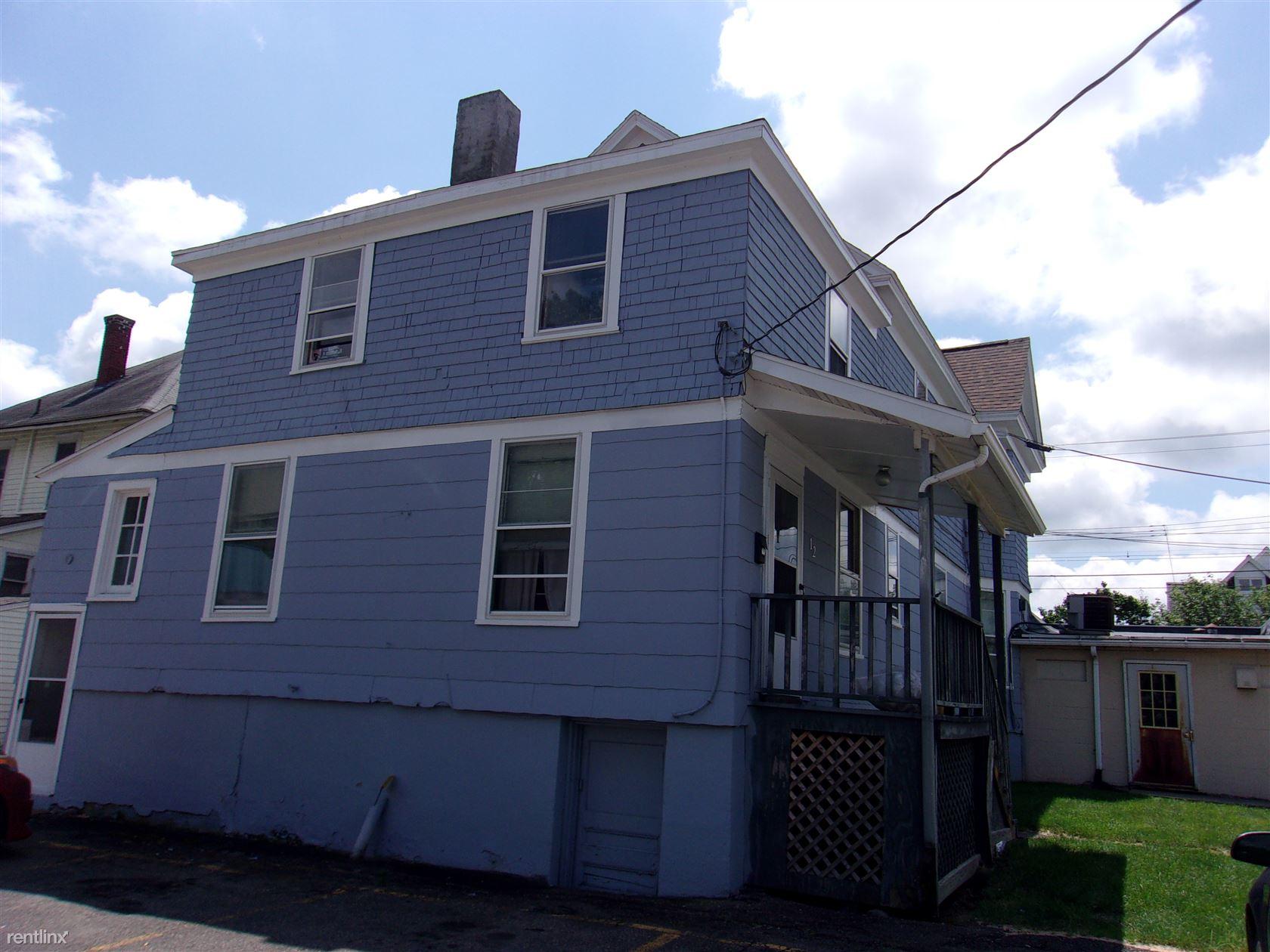 201 Robinson St, Binghamton, NY - 625 USD/ month