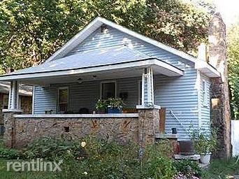 852 S Nettleton Ave, Springfield, MO - $450